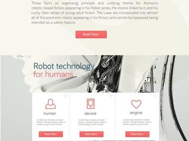 Roboticorp