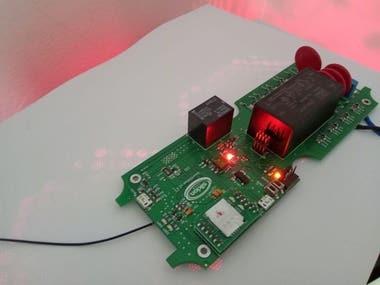 Prototyping of Power Meter