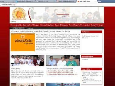 Bihar Brains NGO