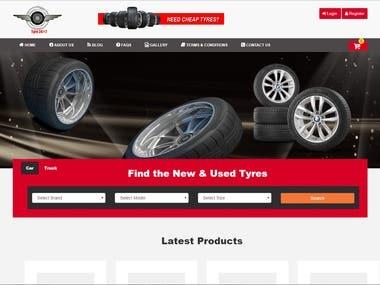 Tyre24x7