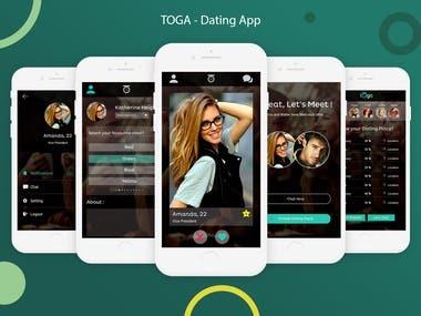 Toga Dating App