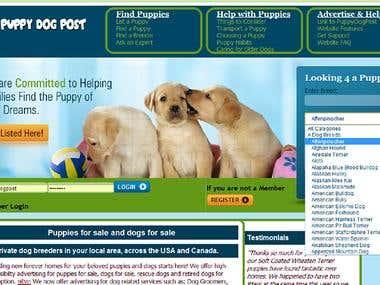 PuppyDogPost.com