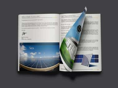 Solaric - Welcome Brochure