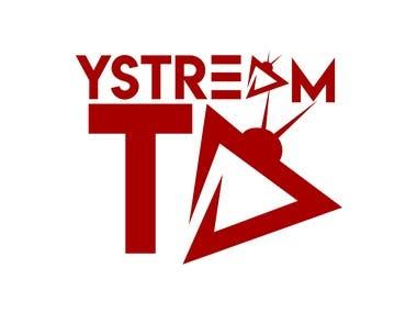 TV Stream Logo