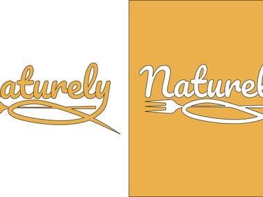 Naturely Logo