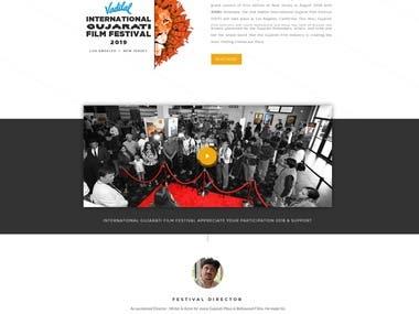 International Gujarati Film Festival | Digital Partner