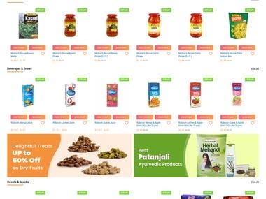 Buniyaa | eCommerce