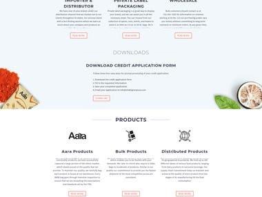 Shaktigroupusa | Branding & Web Development