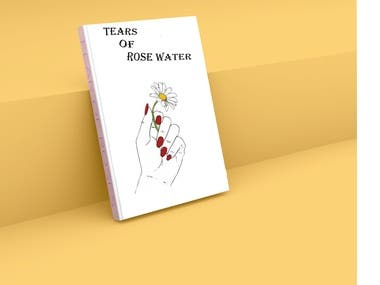 desin book cover