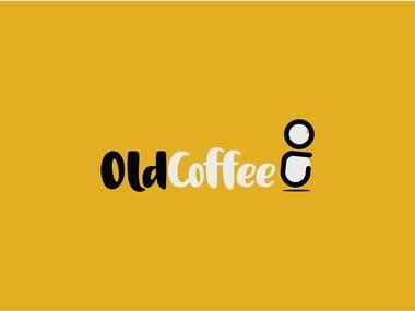 Logo Old Coffee