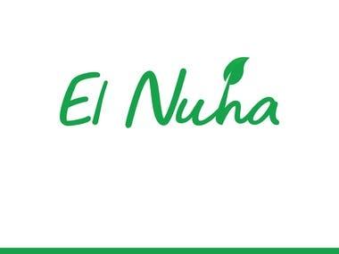 Logo El Nuha