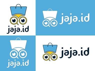Logo Jaja.id