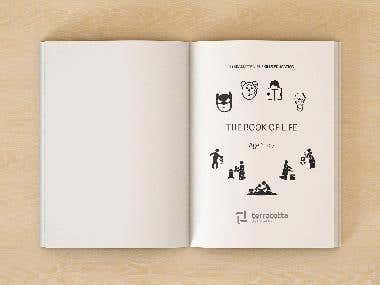 Educational Book Layout and Design