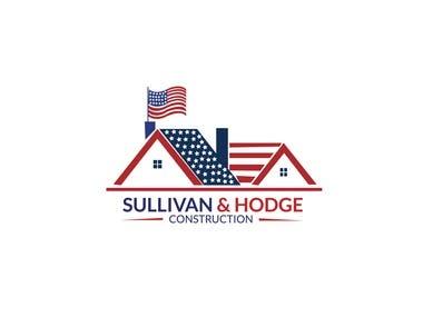 Sullivan & Hodge Construction LOGO
