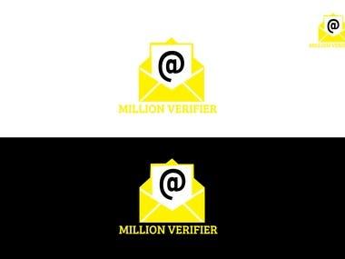 MILLION VERIFIER LOGO