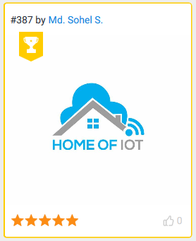 HOME OF IOT