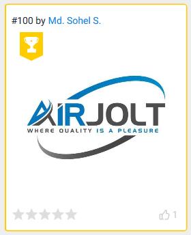 AIR JOLT