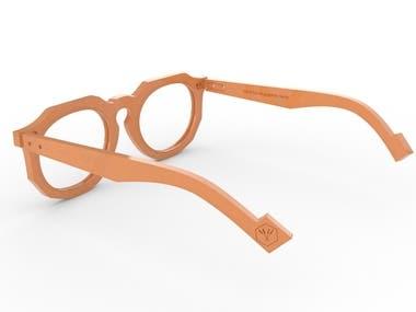 Sun-glass Frame