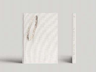 Book Layout & Design