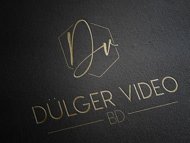 Logo Design for Vlog