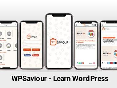 Wp_App