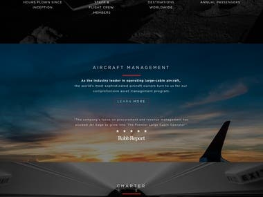 flyjetedge.com - Jet Edge - Private Aviation Company