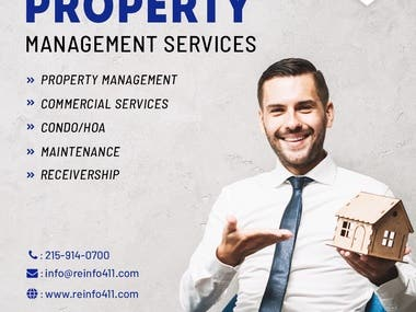 Rema - Property Management Service Providers