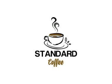 A Logo I created for a Coffee Shop.