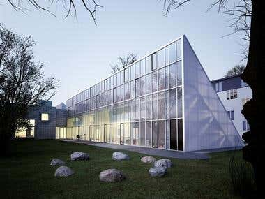 Day Care Center-