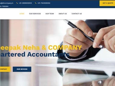 Deepak Neha & Company