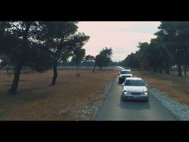 Car Show Aftermovie