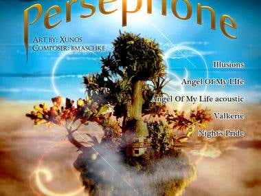 Persephone Album Artwork