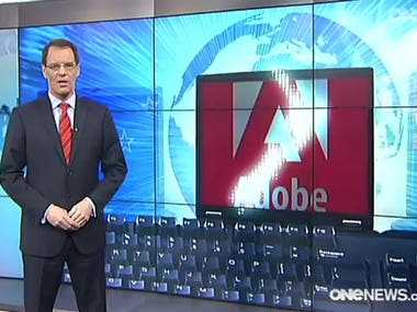 Top level Kiwis hit by global Adobe hack