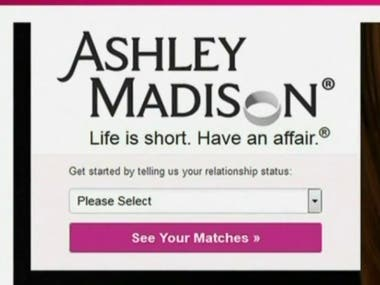 Ashley Madison data breach