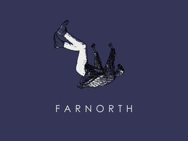 FARNORTH Logo Design
