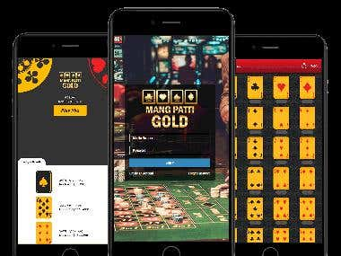 Mang Patti Mobile App