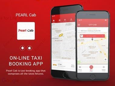 Pearl cab