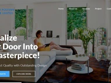 Business Classified Website