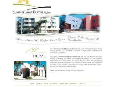 Summer Land Partners