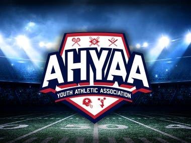 Arlington Heights Sport Logo