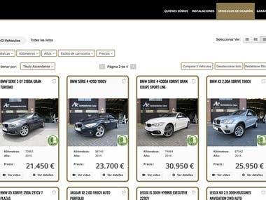 Autoselecion Cars