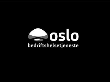 Oslo Bedriftshelsetjeneste logo