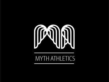 Myth Athletics logo