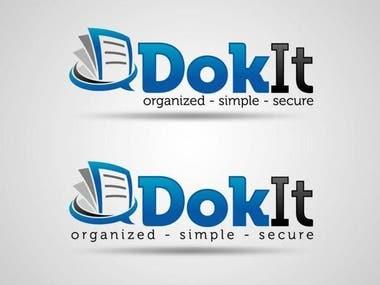 Dokit logo