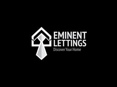 Eminent Lettings logo