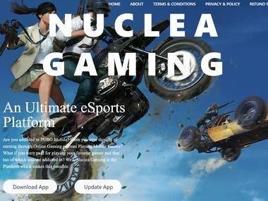 Nuclea Gaming