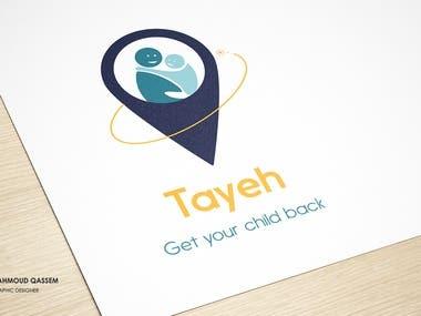 TAYEH APP LOGO