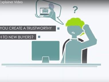 Evintra Website Explainer Video