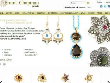 Emma chapman Jewels
