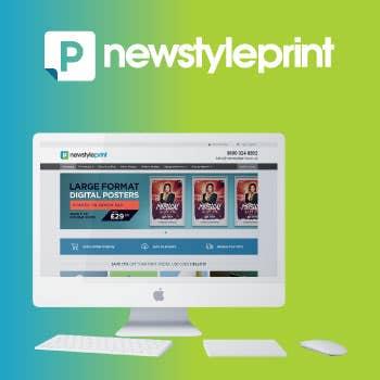 New style print platform